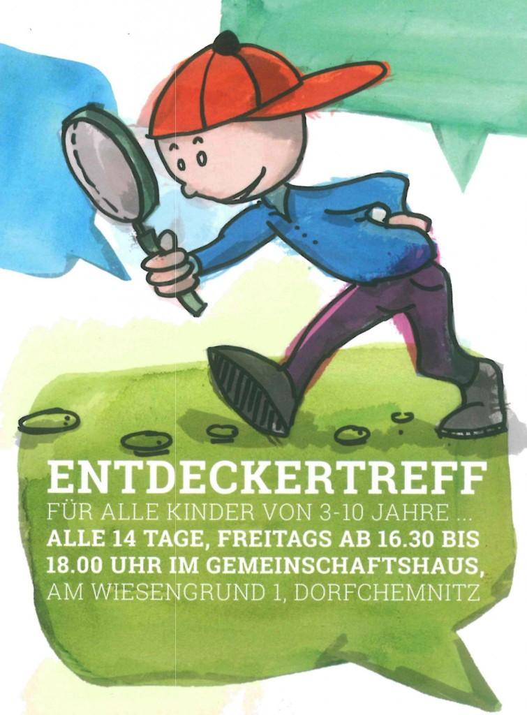 Logo Entdeckertreff